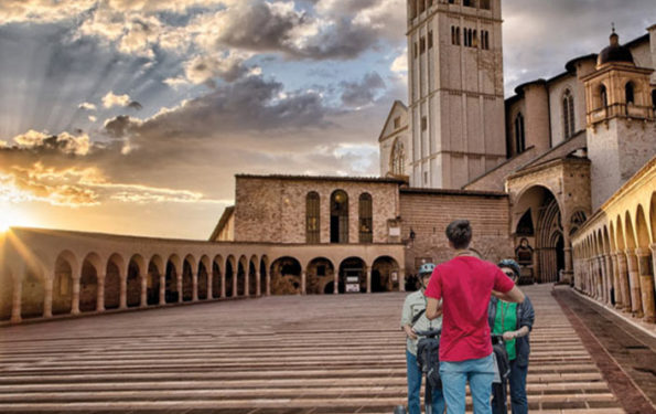 assisi-in-segway
