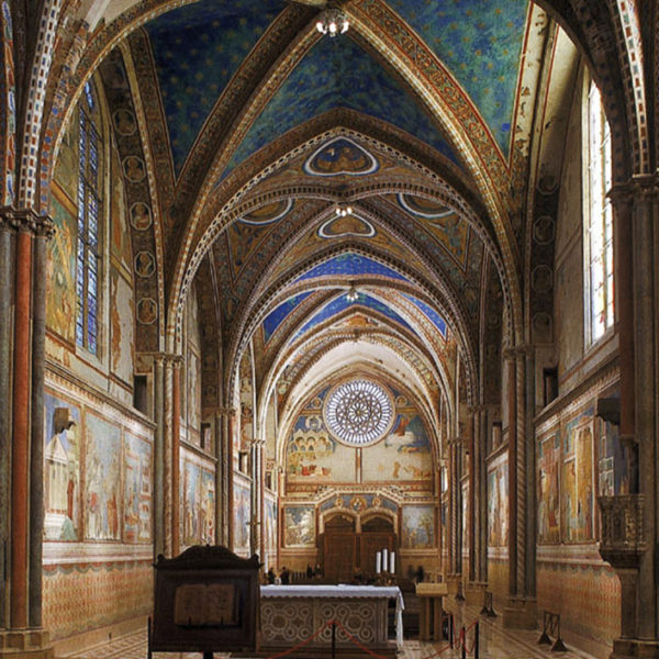 basilica-san-francesco